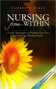 Nursing from Within book cover